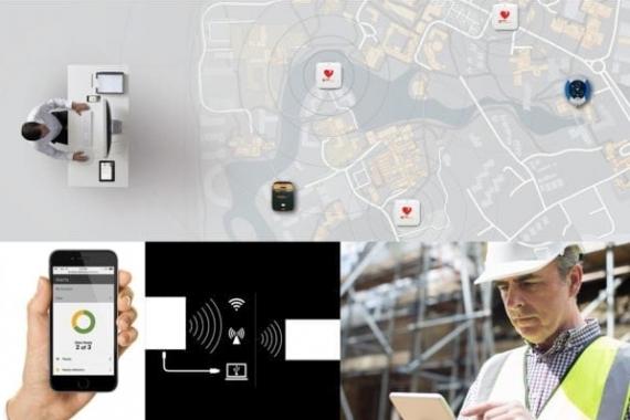 Nie trać czasu na kontrolę sieci AED !